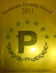 European Parking Awards